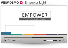 Empower PowerPoint Presentation Template
